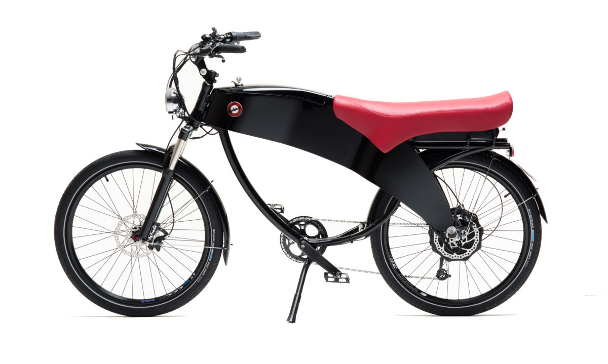 RetroWheels USA – Home of the Lohner Falkon Electric Bike – This is